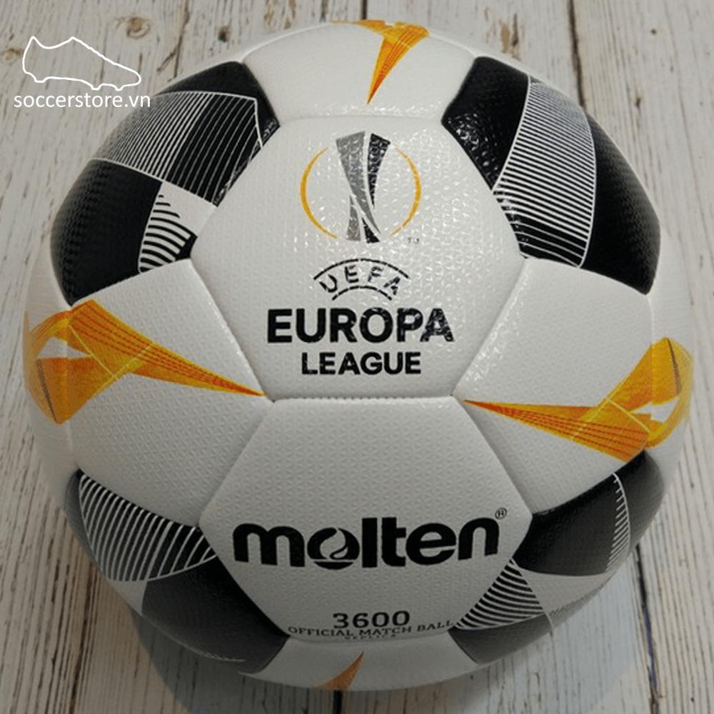 Bóng Molten Europa League OMB Replica F5V3600-G9