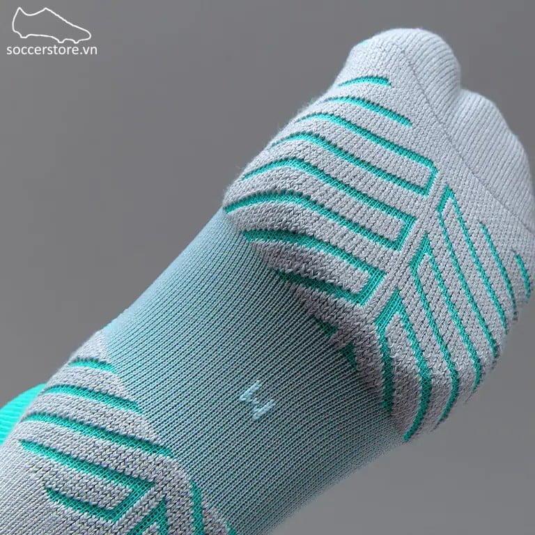 Nike Team Matchfit Core OTC Socks- Hyper Jade XS5730-317