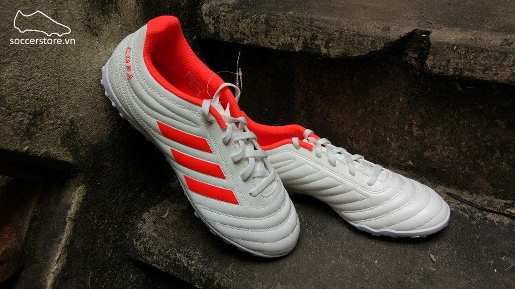 Đôi điều về giày Adidas Copa 19.4 TF
