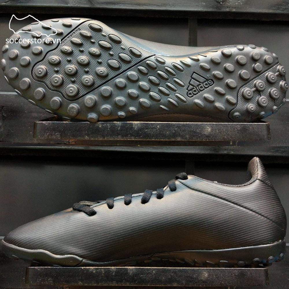 Adidas X 19.4 TF- Core Black F35343