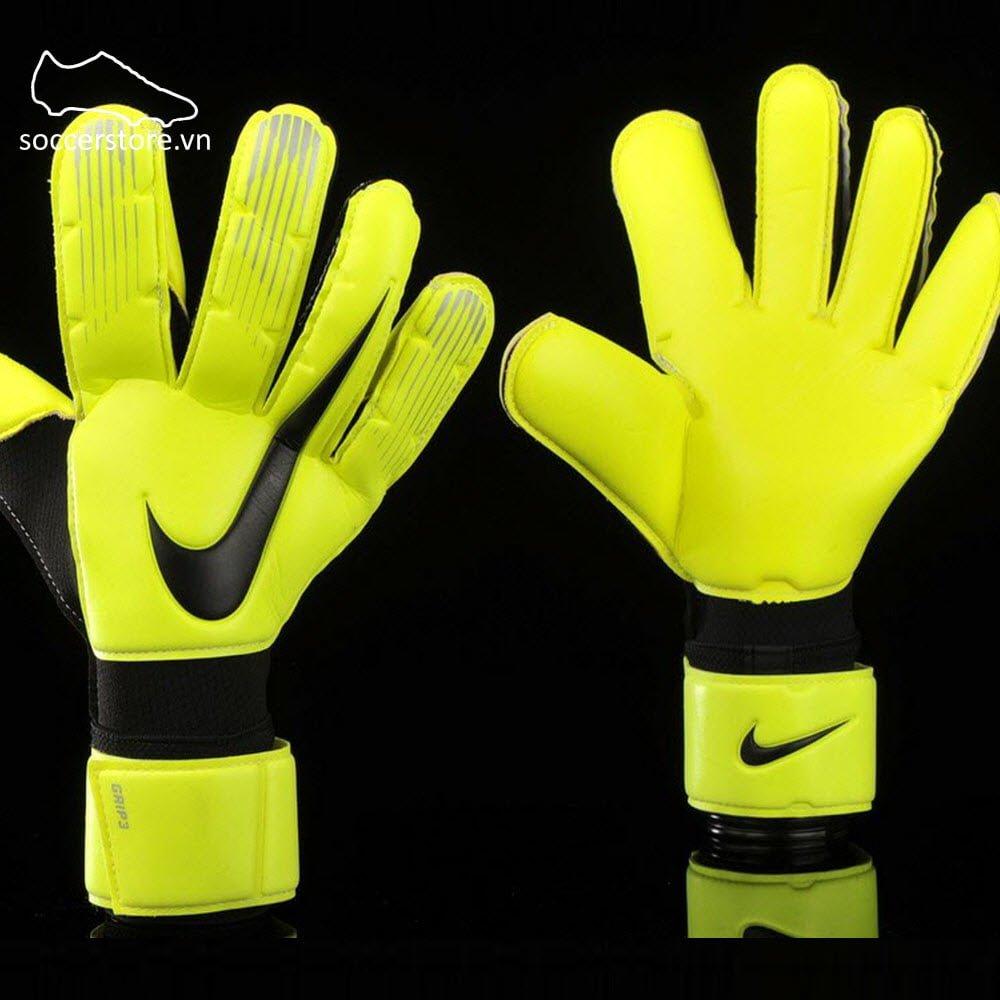 Nike Grip 3- Volt/ Black GS0360-702