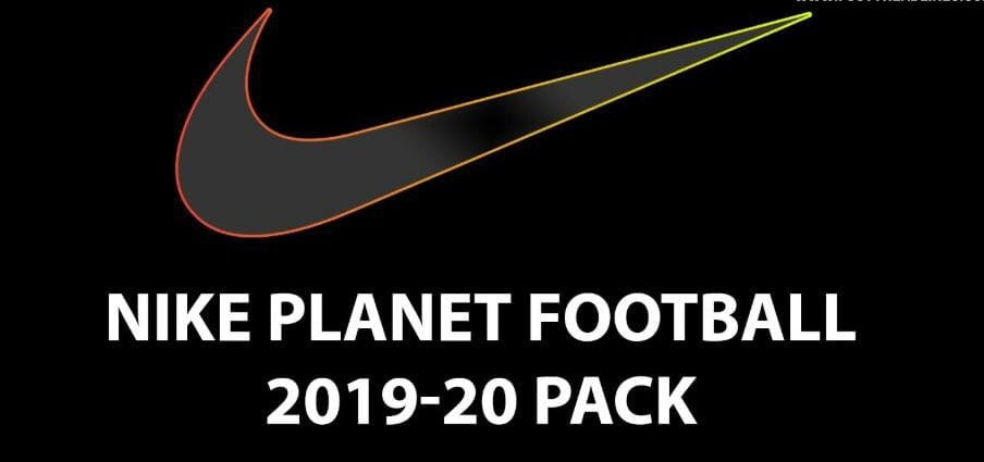 Bộ sưu tập giày đá bóng Nike Planet