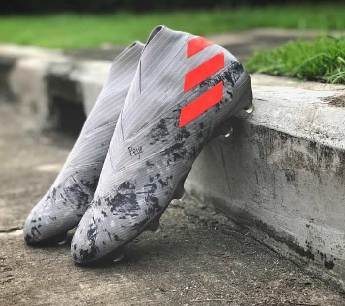 giày Adidas Nemeziz Encryption