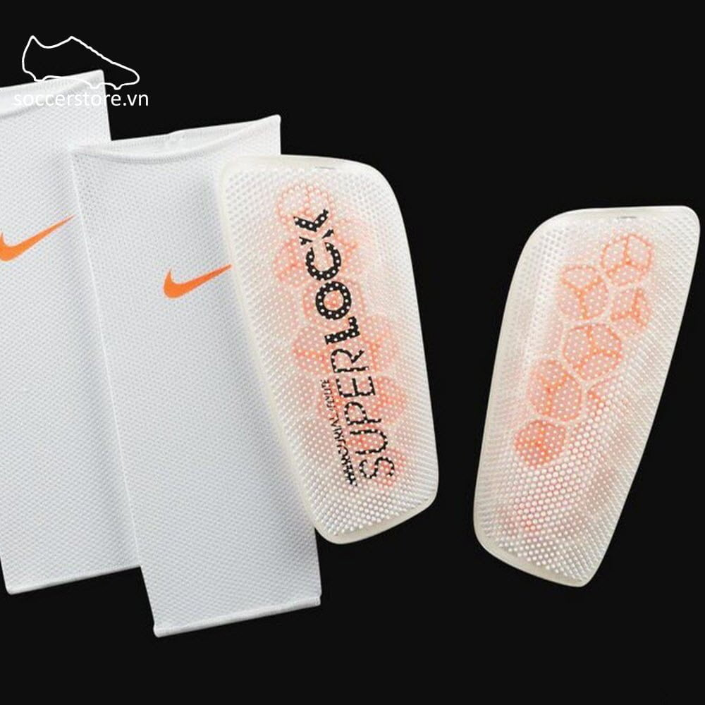 Nike Mercurial Flylite SuperLock Shinguards SP2160-100