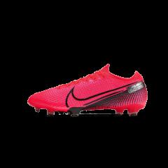 Nike Mercurial Vapor XIII Elite FG- Laser Crimson/ Black AQ4176-606