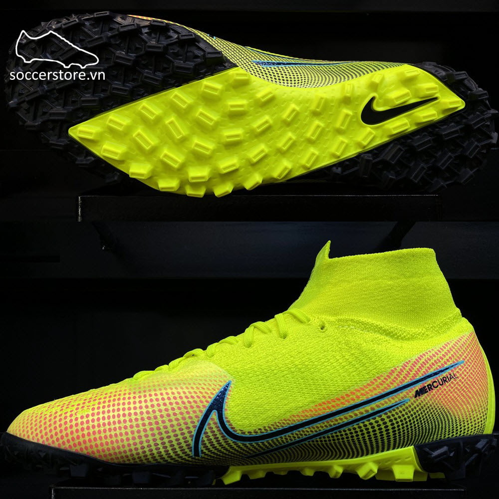Nike Dream Speed Mercurial Superfly VII Elite TF BQ5471-703