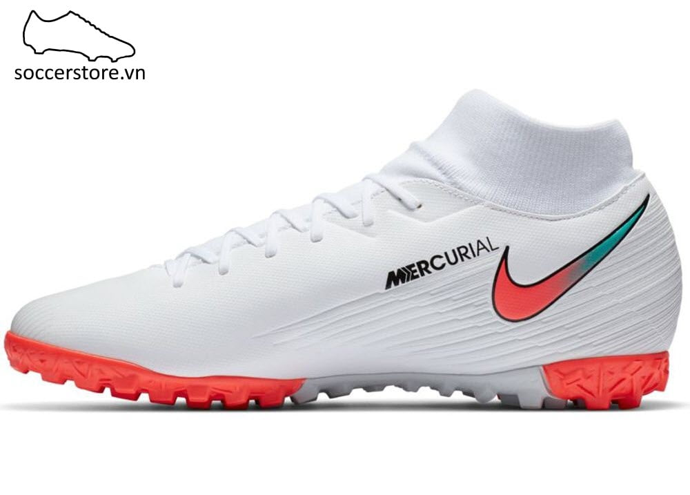 Nike Mercurial Superfly VII Academy TF AT7978-163