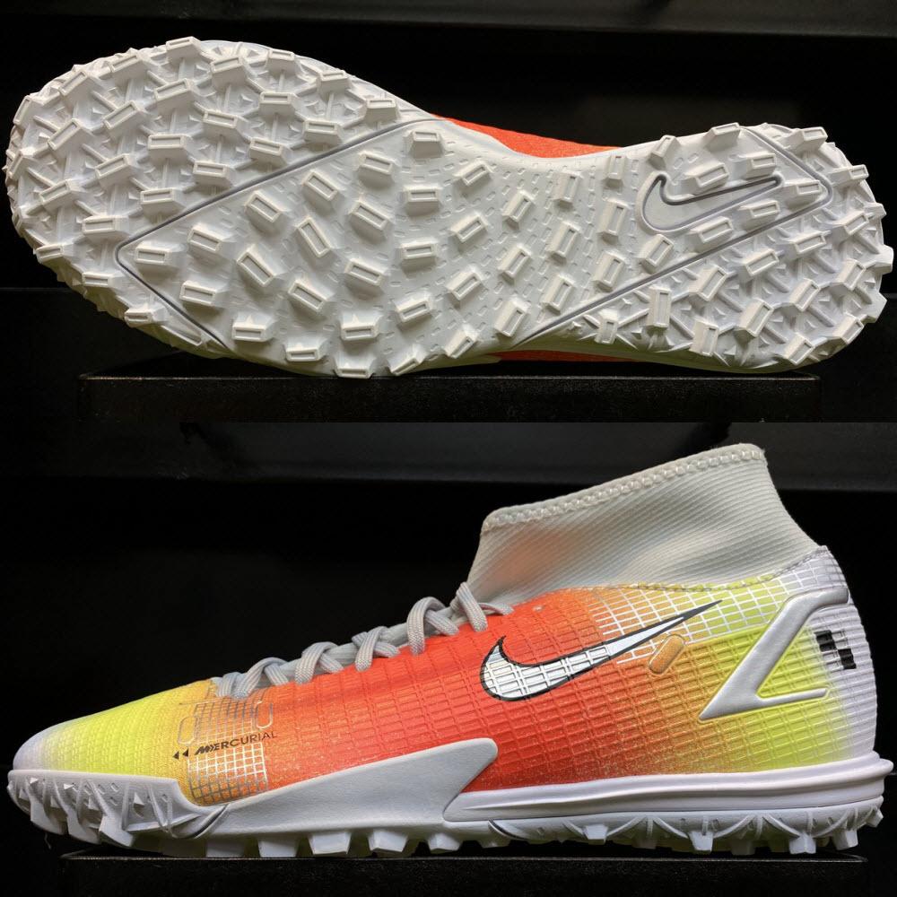 Nike Mercurial Superfly 8 Academy TF MDS 004 - CV0952-118