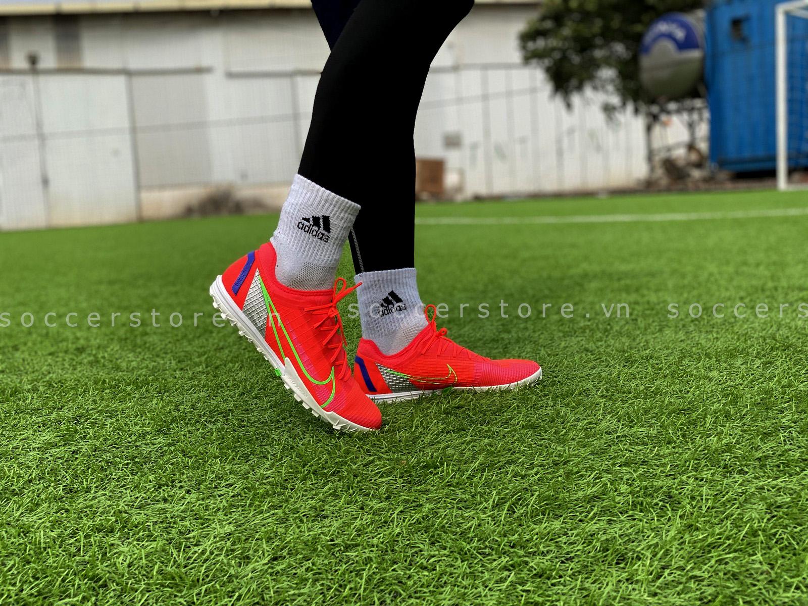 Nike Mercurial Vapor 14 Pro TF Spectrum - CV1001-600