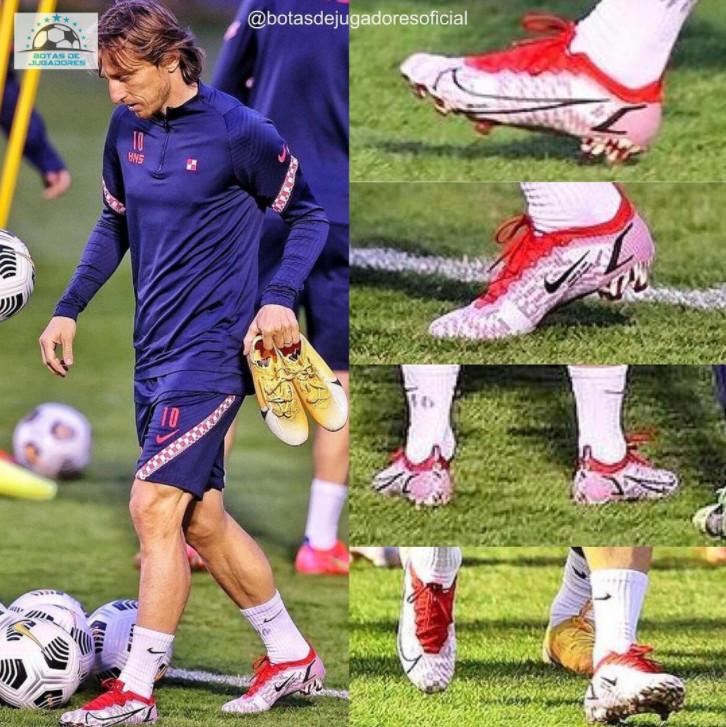 Giày Nike Mercurial Modric 135 2021 (2)