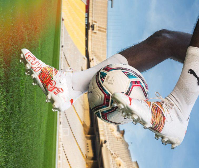 Giày bóng đá Puma Spectra