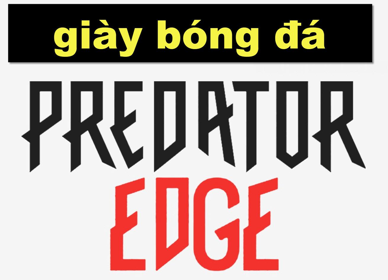 Giày bóng đá Adidas Predator Edge 2022