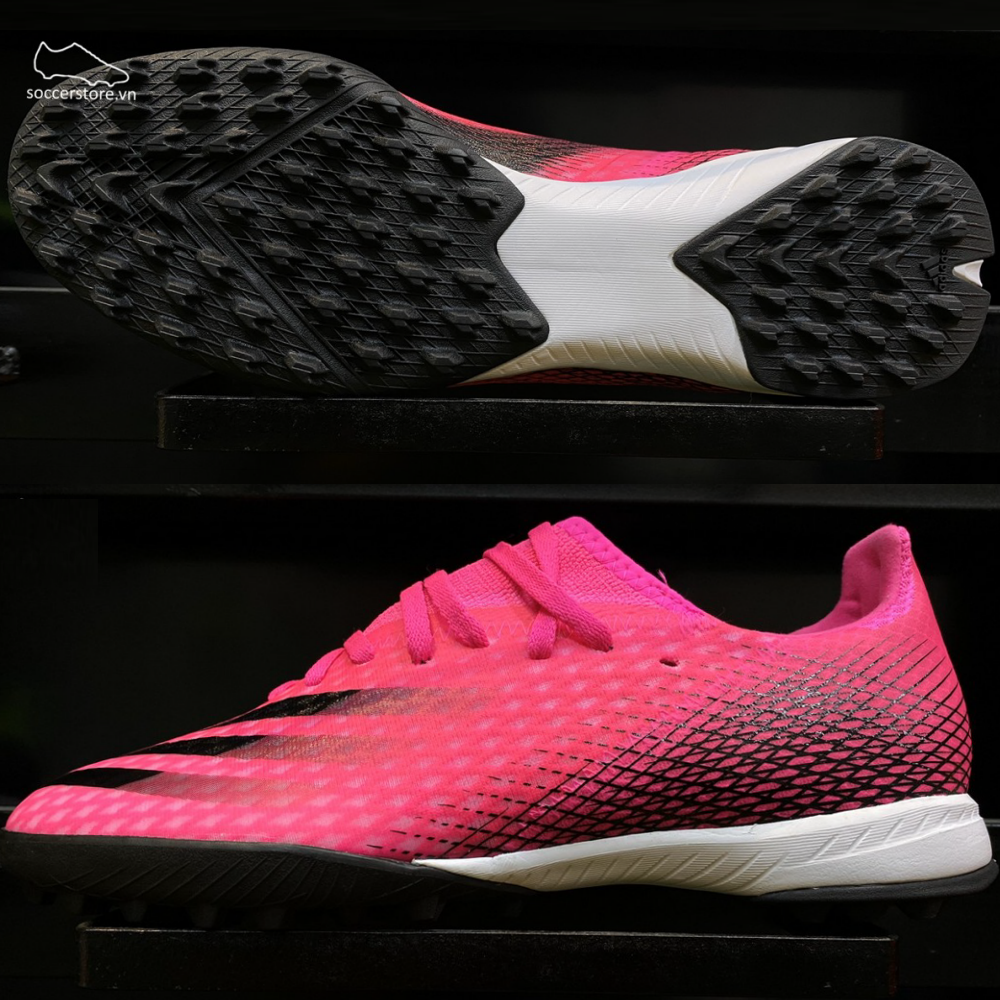 Adidas X Ghosted .3 TF Superspectral FW6940