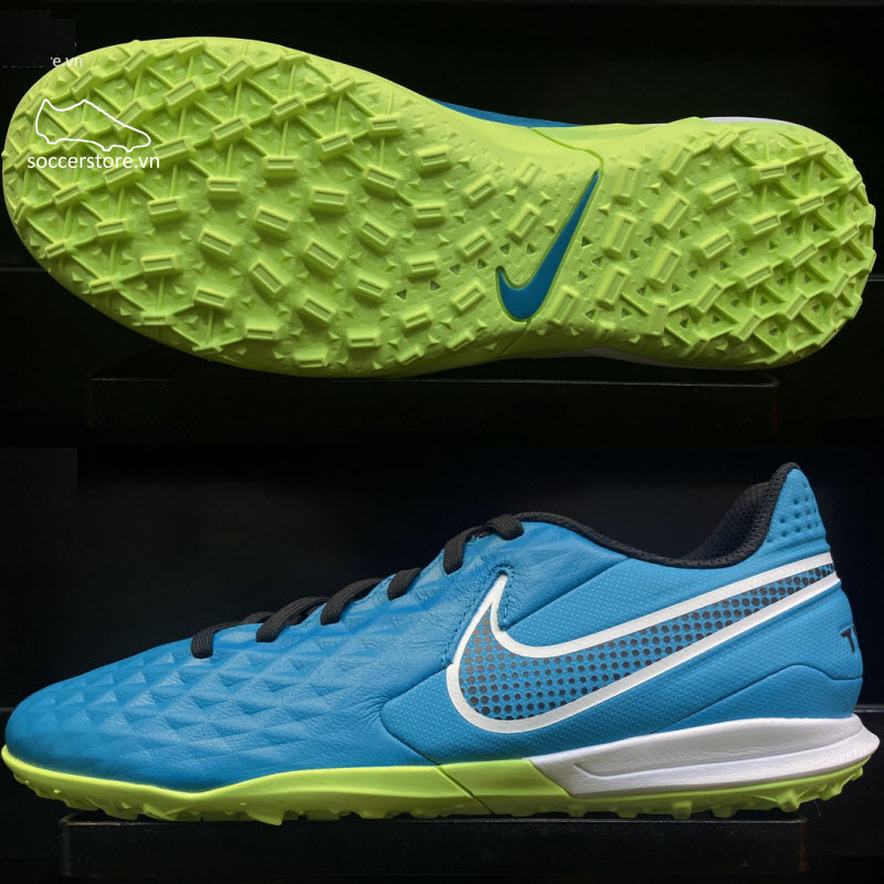 Nike Tiempo Legend 8 Academy TF Impulse Pack AT6100-303