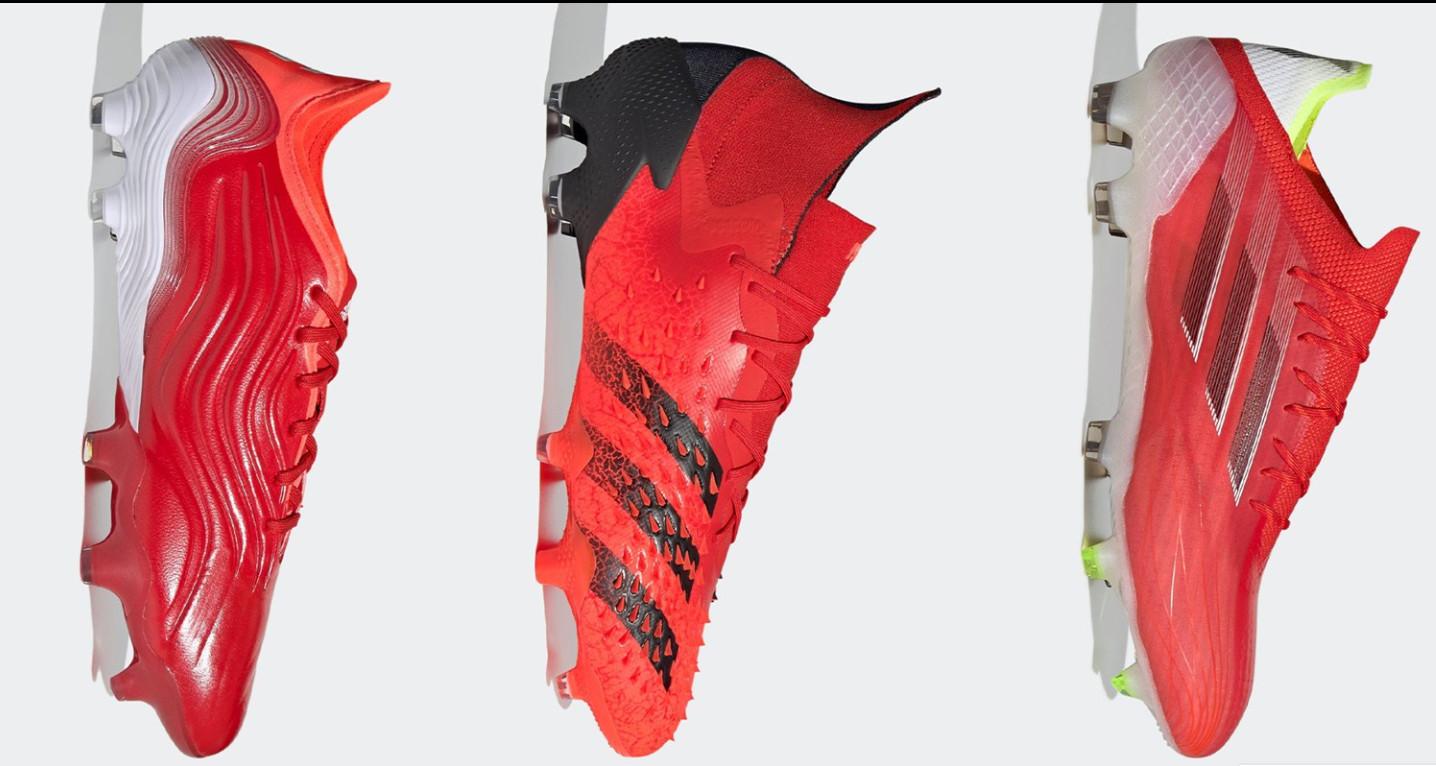 giày Adidas Meteorite Pack