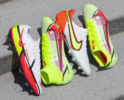giày bóng đá Nike Motivation
