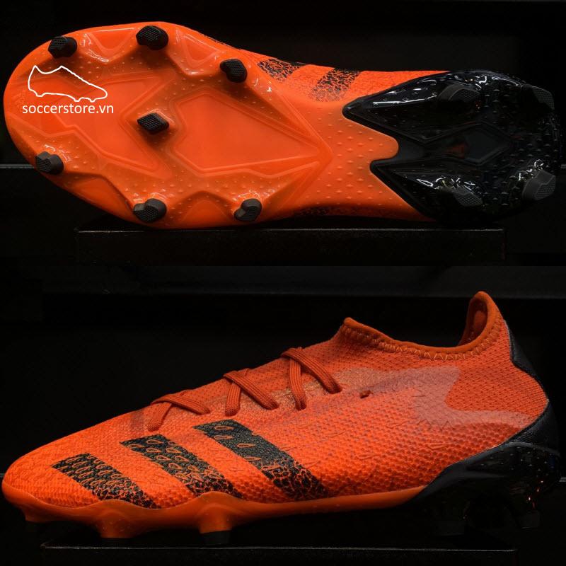 Adidas Predator Freak .3 L FG Meteorite pack FY6289