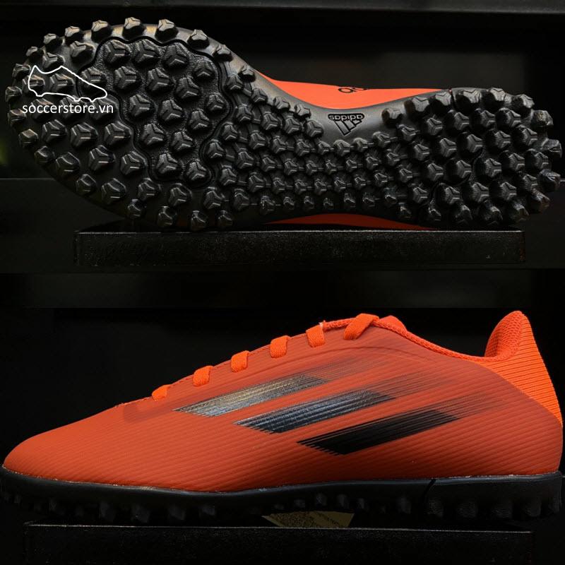 Adidas X SpeedFlow .4 TF Meteorite pack FY3336