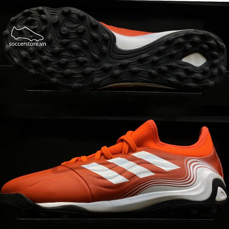 Giày bóng đá Adidas Copa Sense .3 TF Meteorite pack FY6188
