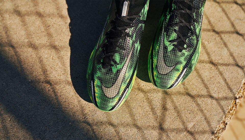 giày bóng đá nike phantom gt 2 shockwave