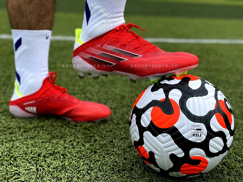 Những mẫu giày đá bóng adidas nam chất nhất hiện nay